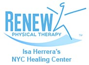 Renew Physical Therapy Healing Center